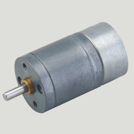 25GA300 Permanent Magnet  Gear Motor