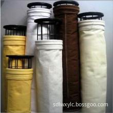 PTFE high temperature dust filter bag