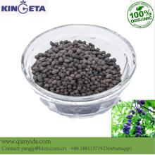 Fruit use quality Biochar Compound Fertilizer