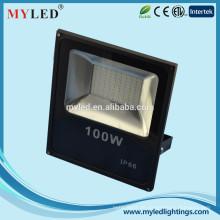 Outdoor Led Flutlicht 100w Aluminiumlegierung SMD 2835