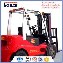 Китайский тяжелый грузовик Сделано в Китае для рынка Индонезии