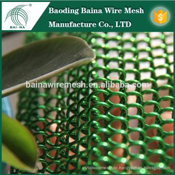 Aluminium Kettenvorhang / Modelle Vorhang Raumteiler / Metallic Kettenglied Vorhänge