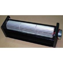 Постоянного тока 12В большой поток воздуха перекрестного течения Охлаждая вентилятор