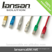UTP FTP SFTP 22awg shielded cables 305m/box (CE,UL,ISO,RoHS)