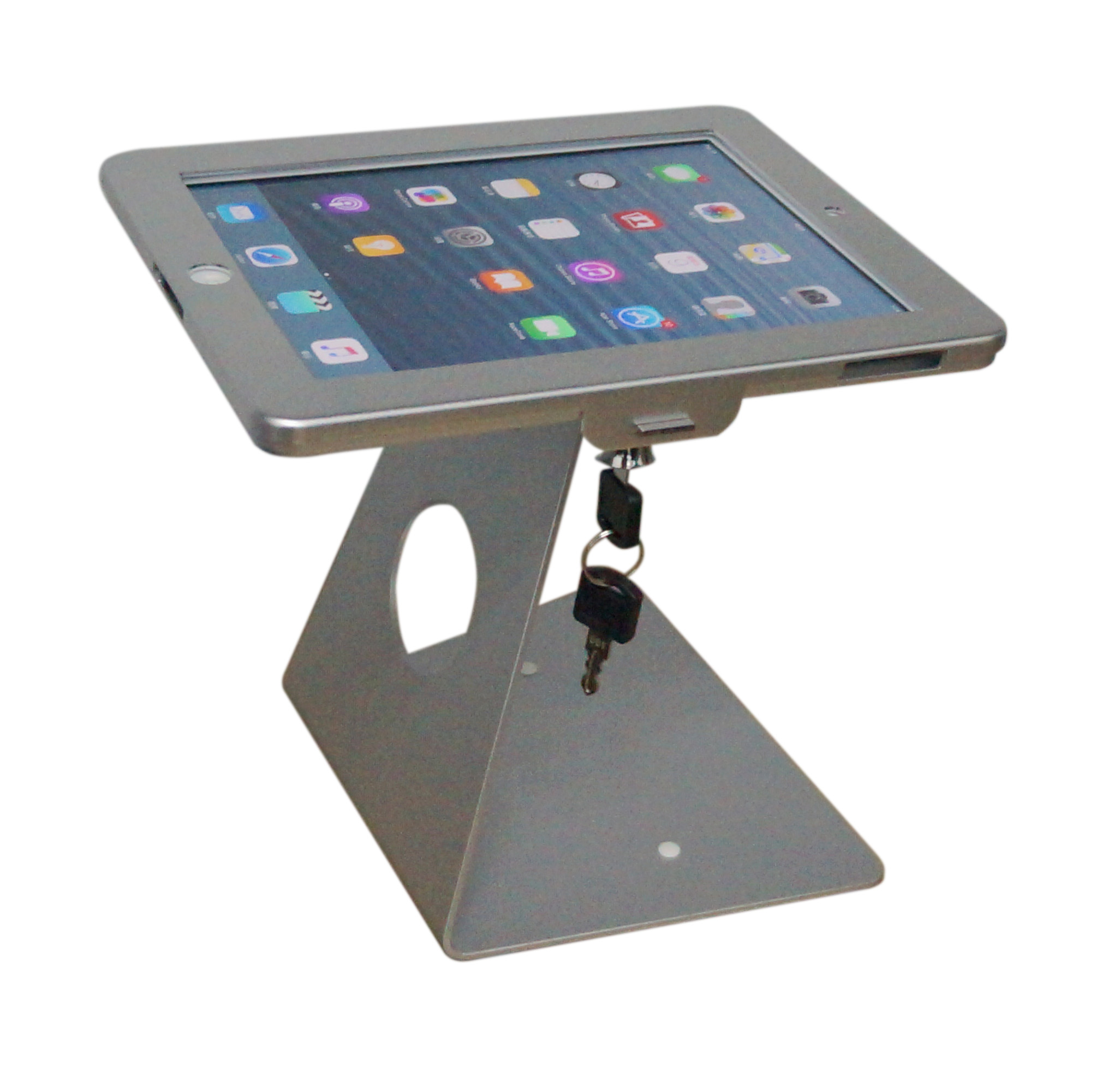 IPAD tabletop stand