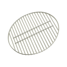 Barbecue Stainless Steel Metal Wire Mesh Grill Net
