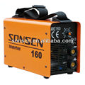 Portable inverter mma welder ZX7-160 welding invertor