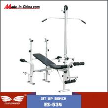 Banco de peso novo do equipamento do Gym da aptidão para a venda (ES-534)