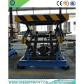 4.5t Cargo Lifting Platform Stationary Scissor Lift Table