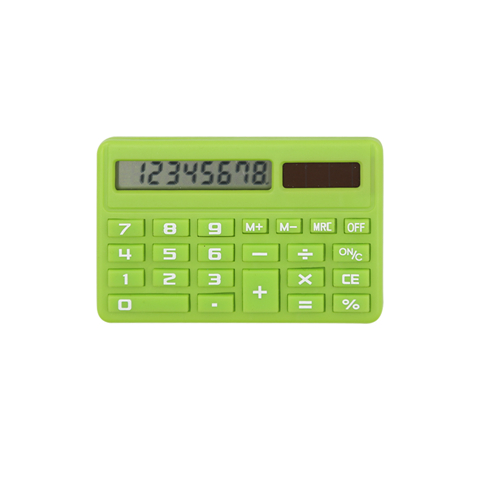PN-2047 500 POCKET CALCULATOR (9)