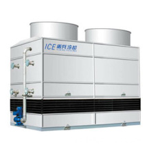 Closed Cross Flow Cooling Tower