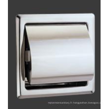 un porte papier-toillette