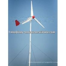 Turbina de vento vertical multifuncional 150w para vendas por atacado