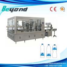 Línea de producción de llenado de jugo de naranja (RCGF16-12-6)