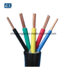 Low Voltage Cable Wire PVC Compound