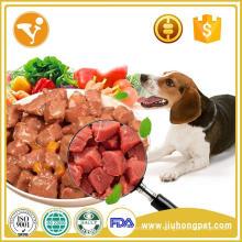 Китайский завод OEM-производства печатных полибаков для корма для собак
