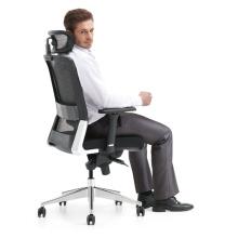 Chaise de bureau de maille commerciale de haute qualité / chaise de directeur / chaise exécutive