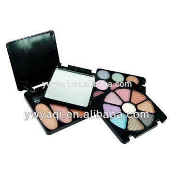 FOF wholesale makeup eyeshadow palette naked eyeshadow 8 colors eyeshadow case