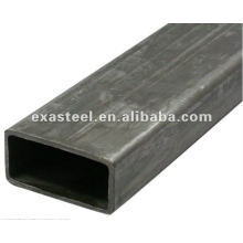 Big wall thickness rectangular pipe