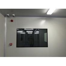 Fenêtre de purification de la salle blanche