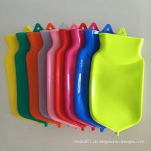 Wiederverwendbare Silokone Klistierbeutel Klistier Kit Clean Bag