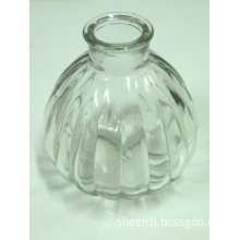Aroma Diffuser Glass Bottle