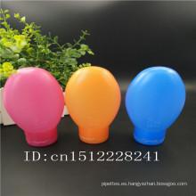 PE recargable BPA libre Airless cosméticos botella-3 oz