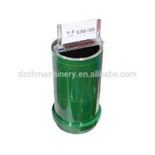 API-7K high chrome liner mud pump