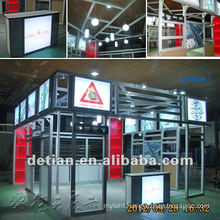 custom exhibit booths,Event Management in china
