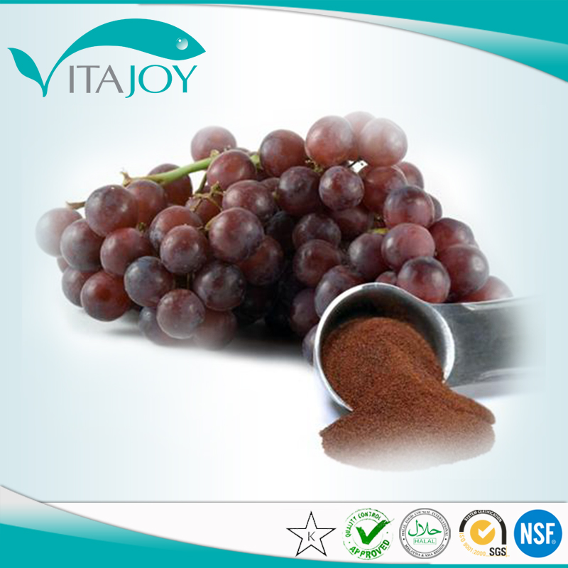 Biologische Grape Seed Extract