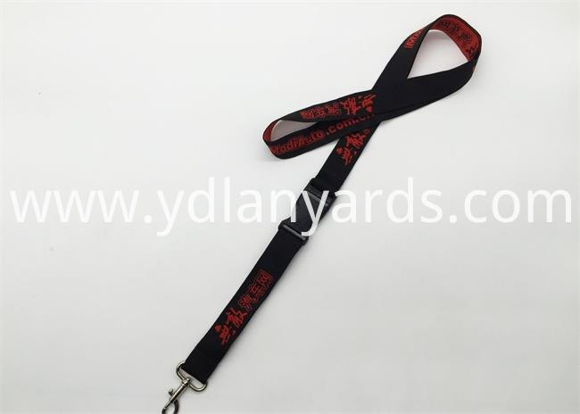 Custom Neck Lanyards
