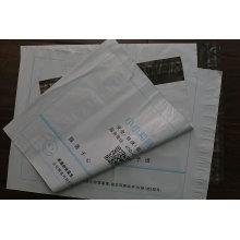 Sac d'emballage en polyéthylène imprimé de logo de 35-120micron