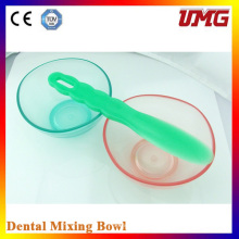 Dental Silicone Rubber Mixing Bowl/ Mixing Cup/Dental Instrument