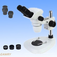 China Made Stereo Zoom Microscope Szx6745-J1