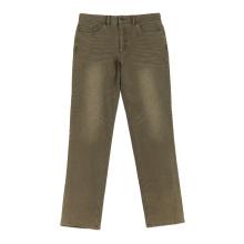 Pantalones vaqueros de punto 96% algodón 4% spandex para hombres populares