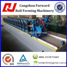Metal Stud y Track Roll que forma la máquina