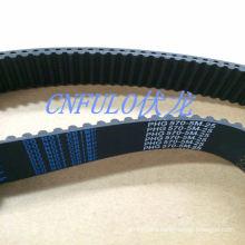 Industrial Timing Belt, Flat Teeth, Imported Neoprene/Cr, 570-5m-25m