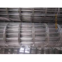 Армирование арматурной сетки для строительства