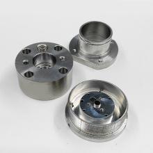 CNC-Drehteile für Schleifring