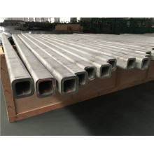 Seamless&Welded Stainless Steel Square Tube