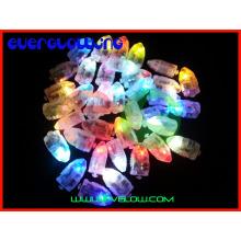 mini led lumière de bleu pour ballons
