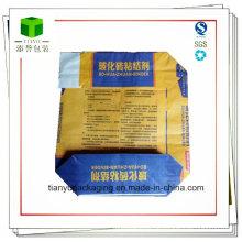Herstellung von braunem Kraftpapier-Taschenbeutel