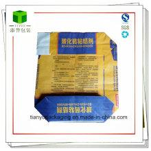 Manufactures Brown Kraft Paper Valve Bag