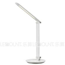 Lámpara de mesa LED con luz nocturna (LTB103)