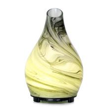 Ultraschall Aroma Glas Diffusor Öllampe Kleiner Luftbefeuchter