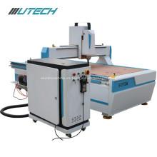 perfil de aluminio cnc enrutador de la máquina