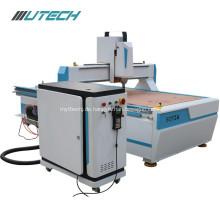 Aluminiumprofil-CNC-Fräsermaschine