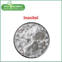 Inositol ingredientes alimenticios en polvo