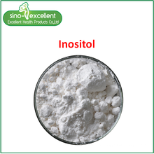 Inositol ingredientes alimentares em pó