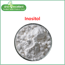 Good quality 100% for Soft Capsule,Vitamin E Softgel,Multi-Plants Extracts Softgel Manufacturer in China Inositol food ingredients powder supply to Saudi Arabia Manufacturers